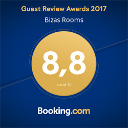 Bizas Accommodation in Facebook
